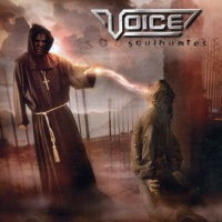 Afm Records Germany Voice - Soulhunter Photo