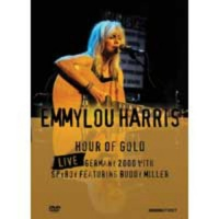 Hudson Street Emmylou Harris - Hour of Gold: Live In Germany 2000 Photo