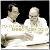 Yo - Yo Ma - Yo Yo Ma Plays Ennio Morricone Photo