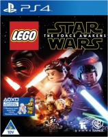 LEGO Star Wars: The Force Awakens Photo