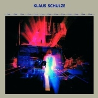 Made In Germany Musi Klaus Schulze - ...Live... Photo
