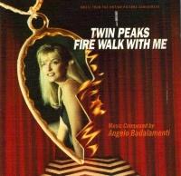 Twin Peaks: Fire Walk With Me - Original Soundtrack Photo