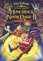 Hunchback of Notre Dame 2 - The Secret of the Bell Photo