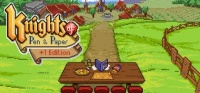 Knights of Pen and Paper 1 Edition PC Game PC Game Photo