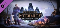 Paradox Pillars of Eternity - The White March Part 2 PC Game Photo