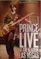 Prince: Live at the Aladdin Las Vegas Photo
