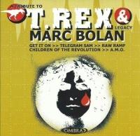 T. Rex Marc Bolan - Tribute To T.Rex & Marc Bolan Photo