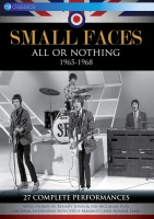 Small Faces - All or Nothing Photo