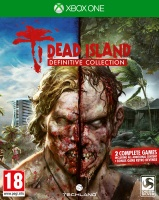Dead Island Definitive Collection Photo