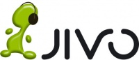 Jivo Car Mount Basic - Black Photo