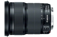 Canon EF24-105mm F/3.5-5.6 IS STM Zoom Lens Photo