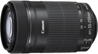Canon EF-S 55-250 mm F 4.5-5.6 IS STM Zoom Lens Photo