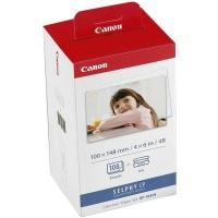 Canon KP-108 Ink & Paper Set Photo