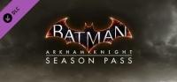 Batman: Arkham Knight - Season Pass PC Game PC Game Photo