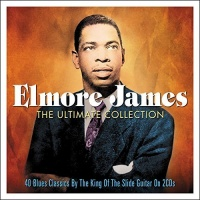 Elmore James - Ultimate Collection Photo