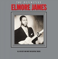 Elmore James - The Definitive Photo