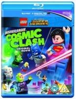 LEGO: Justice League - Cosmic Clash Photo