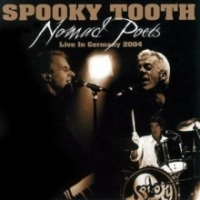 Imports Spooky Tooth - Nomad Poets -Live In Germany 2004: Deluxe Edition Photo
