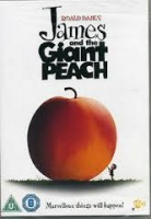 James And The Giant Peach Photo
