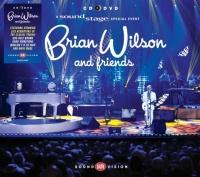 Brian Wilson - Brian Wilson and Friends Photo