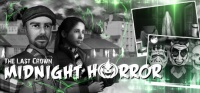 Iceberg Interactive The Last Crown: Midnight Horror PC Game Photo