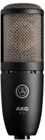 AKG P220 High-Performance Large-Diaphragm True Condenser Microphone Photo