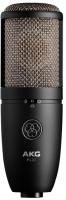 AKG P420 High-Performance Dual-Capsule True Condenser Microphone Photo