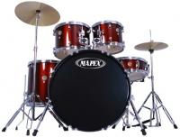 Mapex PDG5254TCDR Prodigy 5 pieces Standard Drum Kit Photo