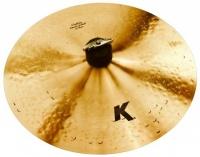 "Zildjian K0934 K Custom Series 12"" K Custom Dark Splash Cymbal Photo"