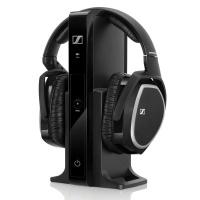 Sennheiser RS 165 Wireless Digital Headphones Photo