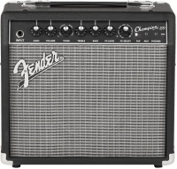 "Fender Champion 20 20 watt 8"" Guitar Amplifier Combo Photo"