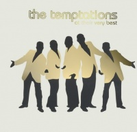 Temptations - Their Very Best Photo