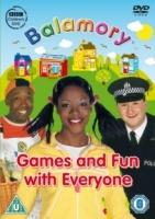 Balamory: Games and Fun With Everyone Photo