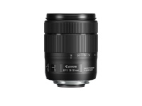 Canon EF-S 18-135mm F/3.5-5.6 IS USM Photo