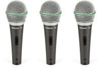 Samson Q6CL Dynamic Handheld Microphone Photo