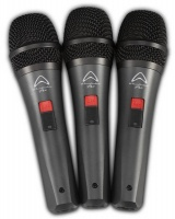 Wharfedale DM05S DM Series Dynamic Microphone with Switch Photo