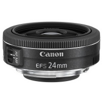 Canon EF-S 24mm F/2.8 STM Wide Angle Lens Photo