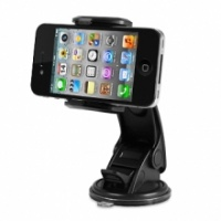Macally - Suction Mount Holder Photo