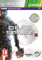 Electronic Arts Dead Space 3 Photo