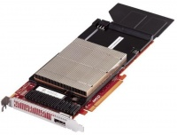Sapphire AMD Radeon SKY 500 for Cloud 4GB DDR5 Graphics Card Photo