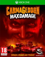 Carmageddon: Max Damage Photo