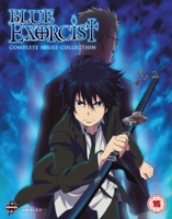 Blue Exorcist: Complete Series Collection Photo