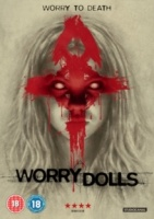 Worry Dolls Photo
