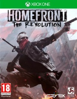 Homefront - The Revolution Photo