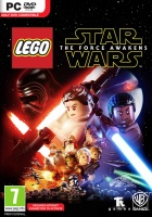 LEGO Star Wars: The Force Awakens PC Game PC Game Photo