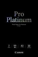 Canon PT-101 A3 - Pro Platinum A3 Photo