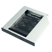 """Lindy 2.5"""" 9.5mm HDD OpticaL Drive Adapter Photo"""