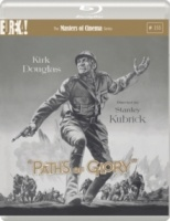 Paths of Glory - The Masters of Cinema Series Photo