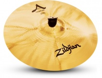 "Zildjian A20516 A Custom Series 18"" A Custom Crash Cymbal Photo"