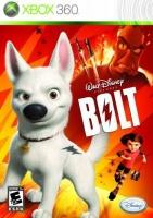 Bolt Xbox360 Game Photo